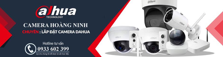Trọn bộ camera Dahua
