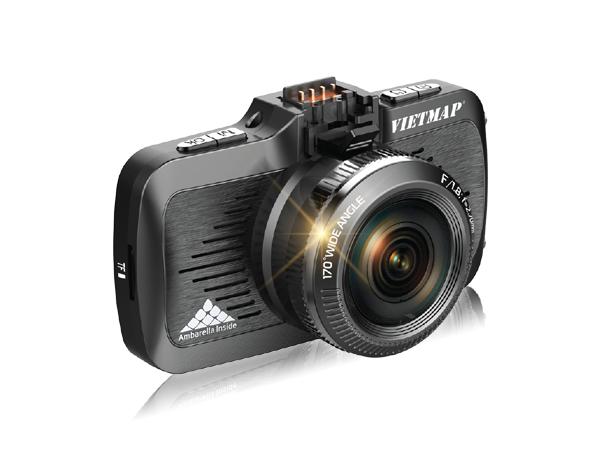 Camera Hành Trình Vietmap K9 Pro Trợ Lý Lái Xe An Toàn