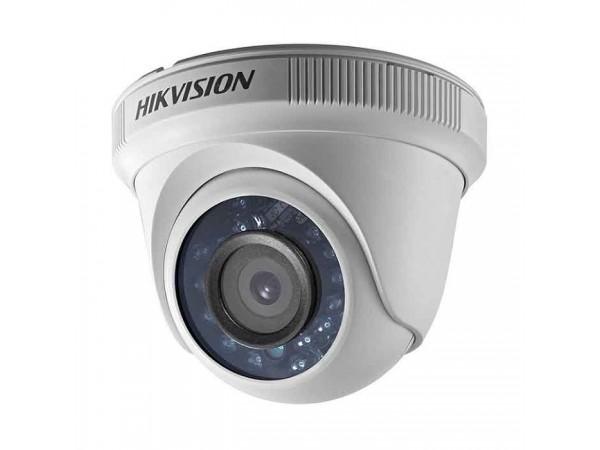 Camera HDTVI 1MP HIKVISION DS-2CE56C0T-IR