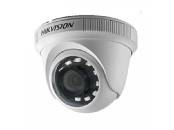 Camera HDTVI Dome 2MP HIKVISION DS-2CE56B2-IPF
