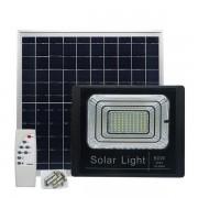 Đèn pha năng lượng mặt trời 60W IP67